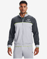 Under Armour Project Rock Knit Track Суитшърт