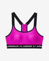 Under Armour High Crossback Сутиен