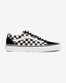 Vans Primary Check Old Skool Спортни обувки