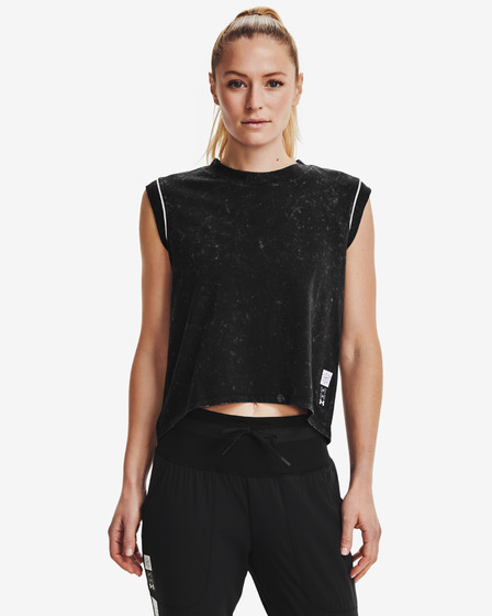 Under Armour Run Anywhere Crop top