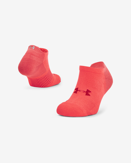 Under Armour ArmourDry Run No Show Чорапи