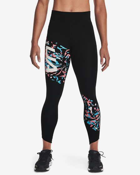 Under Armour Fly Fast Floral Клин
