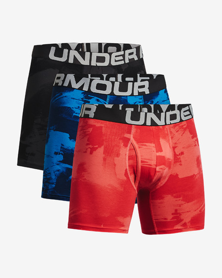 Under Armour Charged Cotton® Боксерки 3 броя
