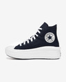 Converse Anodized Metals Chuck Taylor All Star Move Спортни обувки