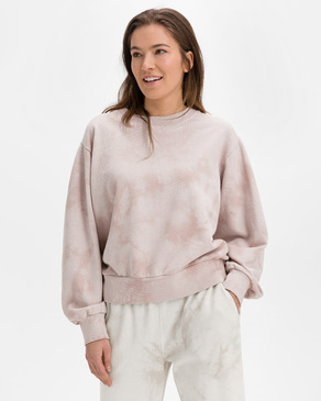 GAP Vintage Soft Balloon Sleeve Crewneck Суитшърт