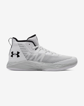 Under Armour Jet Mid Basketball Маратонки
