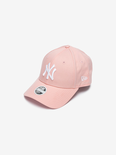New Era New York Yankees League Essential Шапка с козирка