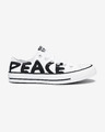 Converse Chuck Taylor All Star Peace Powered Спортни обувки