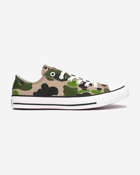 Converse Chuck Taylor All Star OX Спортни обувки