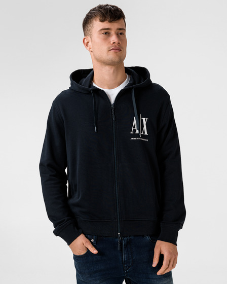 Armani Exchange Icon Суитшърт